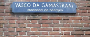 Vasco da Gamastraat
